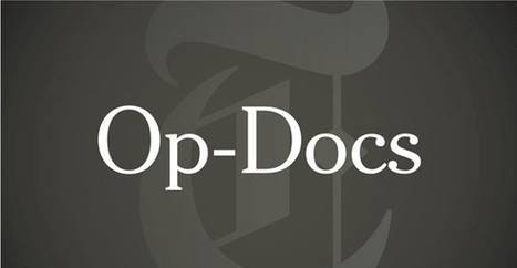 New York Times OpDoc: A True Satire Of The War on Some Drugs | Prohibition News | SgurdNoRawEht | Scoop.it