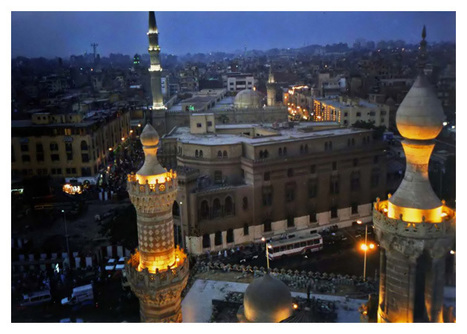 Azhar Mosque and Islamic Sites - Powered by em.com.eg | Cairo excursion | Scoop.it