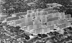 Pruitt-Igoe: the troubled high-rise that came to define urban America – a history of cities in 50 buildings, day 21 | AP Human Geography | Scoop.it