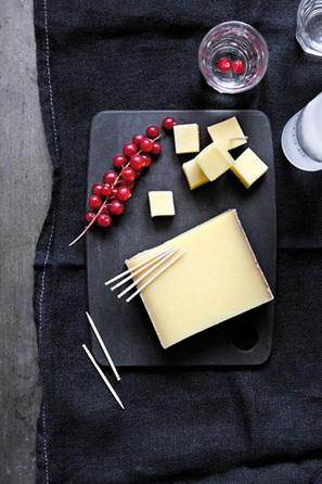 L'accord du mois : autour du comté - Les produits laitiers | The Voice of Cheese | Scoop.it