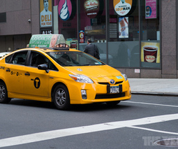 Court rules NYC taxis can be hailed using smartphone apps | Hospitality Technology | Scoop.it