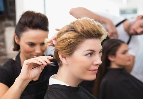 Know about Hairdressing Training   ITS Academy   Scoop.it