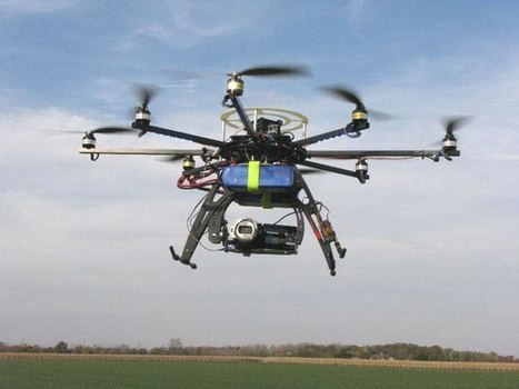 New Aviation Rules May Make Drones More Popular | Aviation & Airliners | Scoop.it