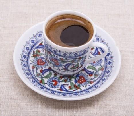 Le café turc inscrit sur la liste du patrimoine culturel immatériel de l'UNESCO - Aujourd'hui la Turquie | En direct du café, son actualités, ses news | Scoop.it
