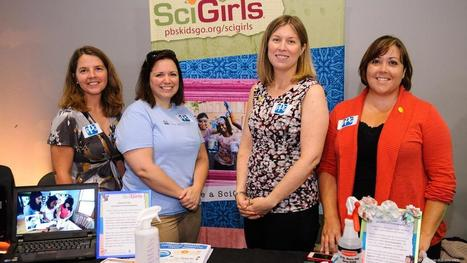 PPG donates $65K to support STEM education programming for girls - Pittsburgh Business Times (blog) | STEM | Scoop.it