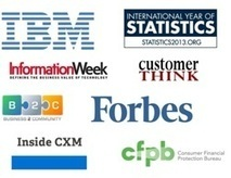 Six Ways to Define Big Data   Data   Scoop.it