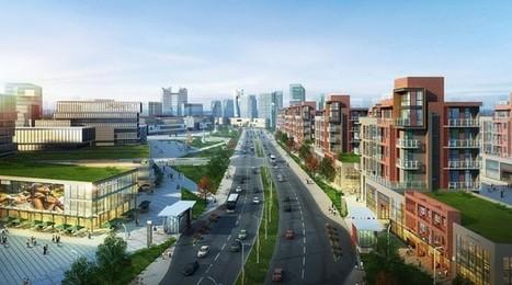 C'est quoi une « smart city » ? - UP le mag | Ville de demain : éco-mobilité & smart energies | Scoop.it