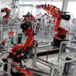 New Wave of Deft Robots Is Changing Global Industry | NYTimes | digital culture | Scoop.it