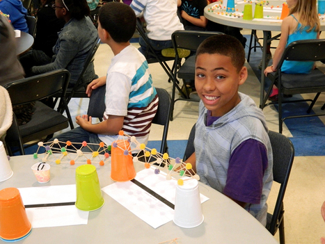 Helping Students to Develop an Appreciation for Math | Teaching, Learning, Growing | Scoop.it