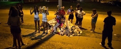 "Big Data Won't Prevent the ""Next Ferguson""- But It Might Stop the Tragedy After That 