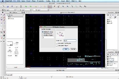 Open Source 2D CAD Application : LIbreCAD   Artilect Fab Lab Toulouse   Scoop.it