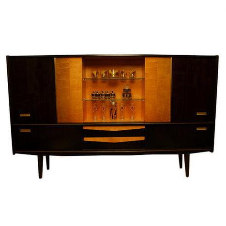 1950s Shrunk Cabinet | Antiques & Vintage Collectibles | Scoop.it