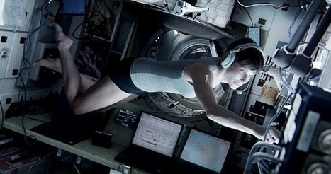 'Gravity' Early Reviews: Is Alfonso Cuarón's Space Thriller a 3D Masterpiece? | Digital Cinema - Transmedia | Scoop.it