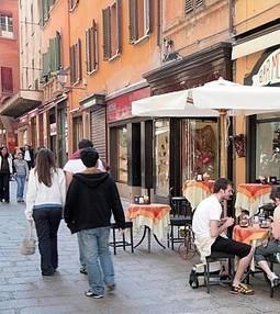 Confesercenti, in 10 anni non ci saranno più negozi in Italia - Repubblica.it   newpolitics   Scoop.it