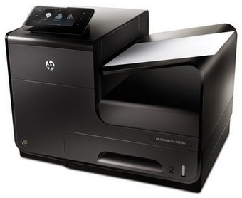HP Officejet Pro X551dw Color Printer Review - Computer Shopper | Best Scanning Software | Scoop.it