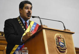 Face aux mauvais chiffres, un appel à l'union nationale | Venezuela | Scoop.it