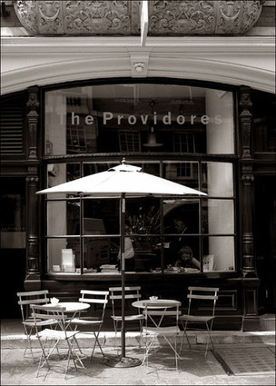 The Tapas Room at Providores | London restaurants | Scoop.it