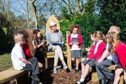 Research shows value of outdoor learning for school pupils | School Gardening Resources | Scoop.it