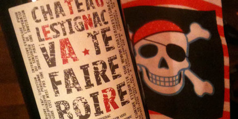 La difficile équation 'design packaging' dans le marketing du vin | Packaging & vin | Scoop.it