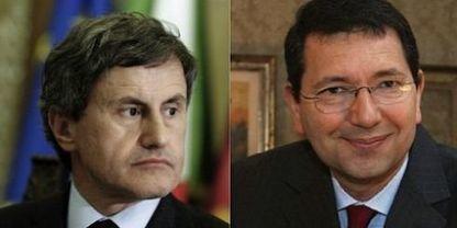 Alemanno e Marino disertano il dibattito in streaming   Nobis123   Scoop.it
