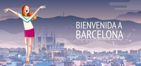 Barcelona | Estrategias de Competitividad 2.0: | Scoop.it