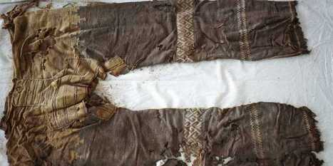 These Are The World's Oldest Trousers | Social Studies | Scoop.it