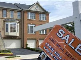 Sales of pre-owned homes soar to three-year high | Real Estate Plus+ Daily News | Scoop.it
