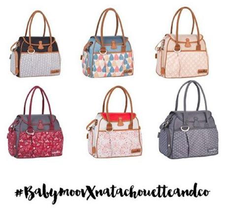 Un Style Bag à gagner sur Instagram avec @Natachouette #MyBagMyStyle   Babymoov   Scoop.it