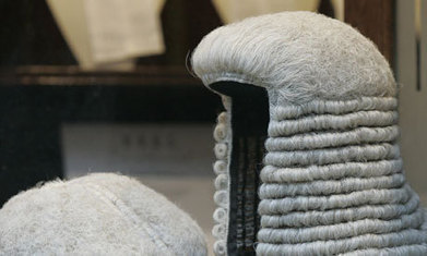 White and male: diversity and the judiciary | The Judiciary | Scoop.it