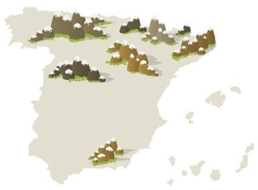 Especial Esquí | Turismo en España-Casas Rurales | Scoop.it