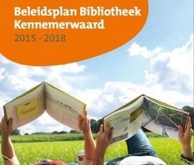 Erna Winters: Bijna naast de schoenen ;-) | trends in bibliotheken | Scoop.it