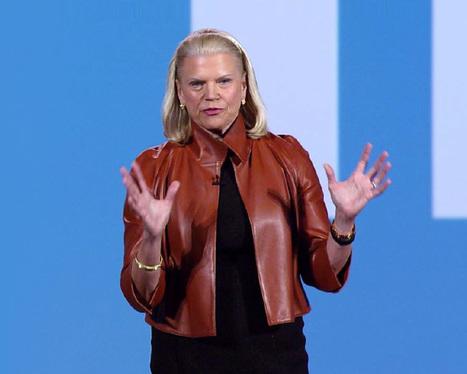 IBM World of Watson - Overview | Big Data - Analytics | Scoop.it