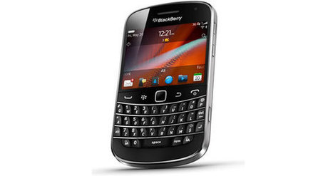 BlackBerry Bold 9900 review   cool gadgets for a future house   Scoop.it