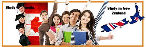 Best Overseas Consultants in Hyderabad-Cstaroverseas   CstarOverseas   Scoop.it
