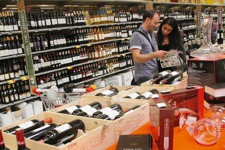 Les foires aux vins tiennent encore la forme | Oenotourisme en Entre-deux-Mers | Scoop.it