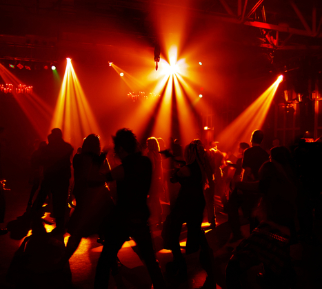 One of the Biggest Challenges for a Club Promoter - Keep the Liquor Flowing | Nightlife | Scoop.it