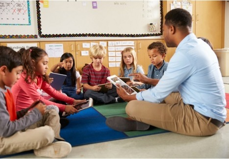 Personalized Learning in 2016: What's Working, What's Missing | Zentrum für multimediales Lehren und Lernen (LLZ) | Scoop.it