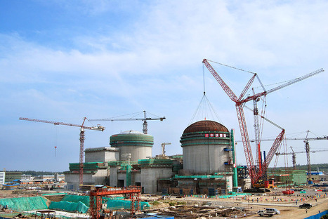 Energy-Hungry China Plans to Accelerate Approvals for New Nuclear Reactors | Environment (articles en anglais et en français) | Scoop.it