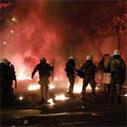Grigoropoulos-herdenking eindigt met rellen   Griekenland   Scoop.it