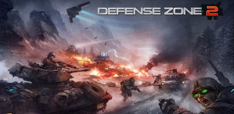 Defense zone 2 HD 1.3.0 APK Free Download | Gamers Haven | Scoop.it
