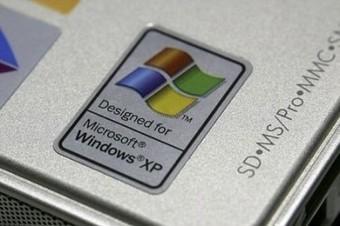 IT'ers blijven vastklampen aan Windows XP   ICT Showcases   Scoop.it