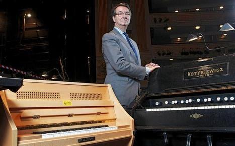 Muere el director de ópera Gerard Mortier a los 70 años de edad | Criterios de innovación periodística y tecnológica | Scoop.it
