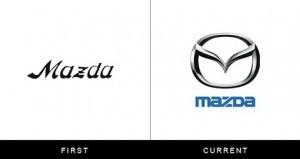 L'Evolution des Logos [Et Quelle Evolution!] | Votre branding en IRL | Scoop.it