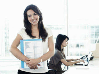 Women CEOs and MDs in Indian companies has risen to 21% in 2013 | Managing Technology and Talent for Learning & Innovation | Scoop.it