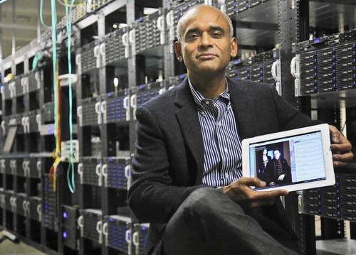 Aereo fights for future before the Supreme Court