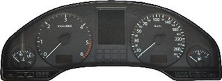 Audi A4 / A8 B5 (1994-2001) Siemens VDO Dashboard / Speedometer (Instrument Cluster) Repairs - SINSPEED   Audi A4b5   Scoop.it
