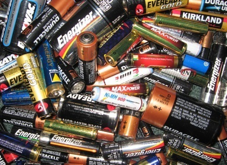 Battery Recycling - Recycle your battery | Earth Citizens Perspective | Scoop.it