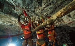 Africa: Rethinking the Role of Mining in South Africa - Nothing Changes Until Something Big Happens | Development in Africa | Scoop.it