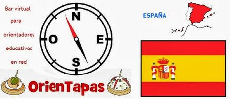 Orientar en España | Orientación Educativa - Enlaces para mi P.L.E. | Scoop.it