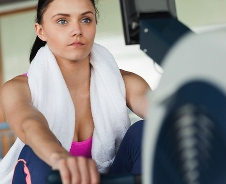 3 Ultra-Effective Exercise Machines You're Not Using, But Should Be | Boot camp | Scoop.it